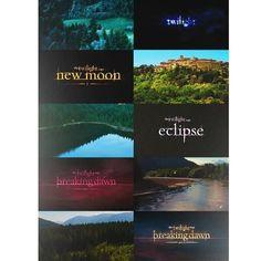 Twilight saga❤