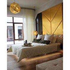 Casa Cor Peru 2015: este quarto foi pensado para acolher o designer inglês Tom Dixon. Foto @pedroarielsantana