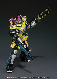 Kamen Rider Toys, Kamen Rider Ex Aid, Maths, Action Figures, Sci Fi, Geek Stuff, Geek Things, Science Fiction