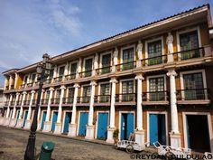 Paseo de Escolta Philippine Houses, Multi Story Building, Shooting Guard, Philippines, Walks