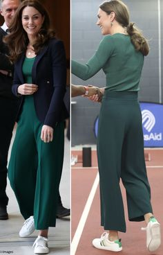 Duchess Kate: Duchess Kate Packs A Punch For SportsAid Visit Kate Middleton Outfits, Kate Middleton Latest, Looks Kate Middleton, Kate Middleton Wedding Dress, Estilo Kate Middleton, Princess Kate Middleton, Kate Middleton Photos, Kate Middleton Fashion, Zara Fashion