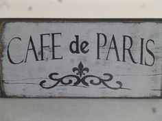Image result for paris decor