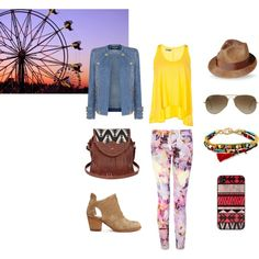 """""""Untitled #106"""" by lamodaarte on Polyvore"""