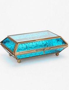 such a beautiful jewelry box