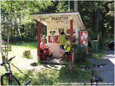 Konstan Kootut - www.levymania.net > Paratiisi kioski, Somero