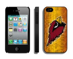 NFL phone case Arizona cardinals FOR Iphone 4/4S 16881