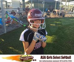 https://flic.kr/p/yXNPG6 | Karley Wolf is about to lead off for the Texas Travelers during the first stage of the ASA  Texas Challenge Series. Karley is one of the Travelers outstanding additions to the select softball team.