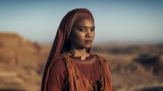 A.D. The Bible Continues - Mary Magdalene