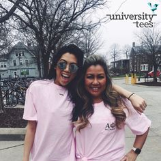 moms weekend is best weekend  | Alpha Phi | Made by University Tees | universitytees.com