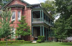 Tennessee | Property Location | Old Houses For Sale and Historic Real Estate Listings