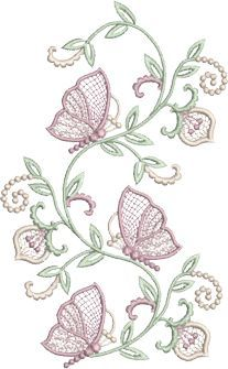 Sue Box Creations | Download Embroidery Designs | Boutique Butterflies