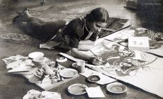 F. Györffy Anna (1936)
