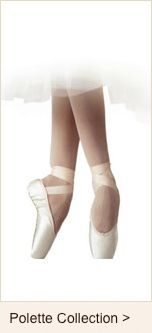 Eventually... get back to Ballet and get my Russian Pointe shoes!!