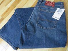 LUCKY BRAND Mid Rise Flare Regular Women's Jeans Size 12/31 NEW W/ TAGS #LuckyBrand #Flare