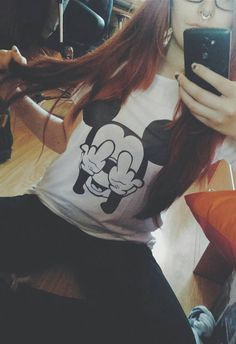 Mickey Mouse T-shirtGO TO WEBSITE