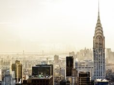 Empire State Building. New York, New York