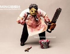 33.93$  Watch here - http://alif7v.shopchina.info/go.php?t=32670011729 - anime free shipping Hardcore Horror Movie Action Figure toys SAW 20cm  #magazineonlinewebsite