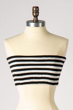 Camila Bandeau - Striped X-23 anyone?