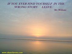 Wisdom ....