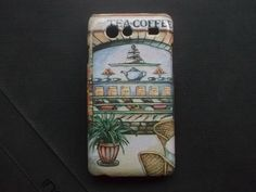 A personal favorite from my Etsy shop https://www.etsy.com/listing/110003152/bakerry-shop-decoupage-case-for-samsung