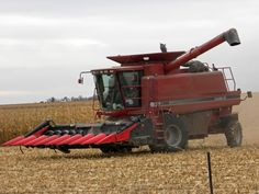 CASE IH 2388 Axial-Flow Combine