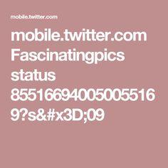 mobile.twitter.com Fascinatingpics status 855166940050055169?s=09