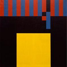 Camille Graeser / Home - Camille Graeser Stiftung. Alma Thomas, Tauba Auerbach, Modern Art, Contemporary Art, Concrete Art, Art Abstrait, Mondrian, State Art, Geometric Art