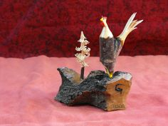 Roosters, Soap, Glass, and Jewelry... just a few of my favorite things! by Sara Goforth on Etsy