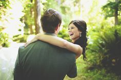 """9 reasons why you should do a """"First look""""  at your wedding and break tradition (From a Photographer)"""