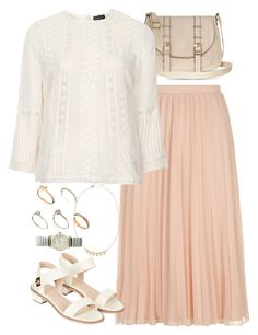 Geen titel #1984 by chiara-rinaldi on Polyvore featuring мода, Topshop, Dorothy Perkins, Call it SPRING, ASOS, Lipsy and H&M
