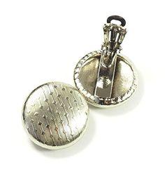 streitstones Metall-Ohrklips platiniert bis zu 50 % Rabatt Lagerauflösung streitstones http://www.amazon.de/dp/B00T9P0MZK/ref=cm_sw_r_pi_dp_GmV6ub1BYKT42, streitstones, Ohrring, Ohrringe, earring, earrings, Ohrclips, earclips, bling, silver, gold, silber, Schmuck, jewelry, swarovski