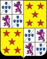 Maceió, Brasão de Armas do Marquês de ; Francisco Affonso de Menezes de Sousa Coutinho