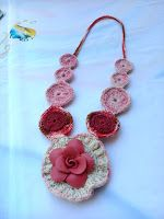 ABruxinhaCoisasGirasdaCarmita: Em crochet(minha colecção)