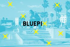 Bluepix on Behance