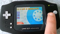 GBA or Game Boy Advance is a revolution in the gaming industry made by Nintendo. Look at the list of the best GBA games or Game Boy Advance games ever.
