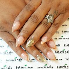 See this Instagram photo by @botanicnails • 5,081 likes