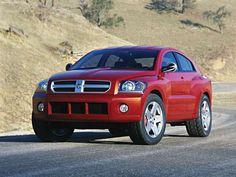 2003 Dodge Avenger Exterior