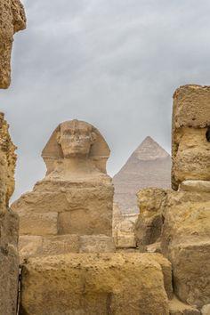 For my next adventure- Cairo