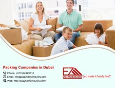 Easy home movers and packers Dubai provide Available, wide variety of moving services in Dubai, office moving, relocation services etc. Long Distance Moving Companies, Best Moving Companies, Companies In Dubai, Moving Services, Packing Services, Packing Companies, Storage Companies, Cleaning Services, Local Movers