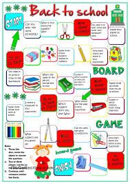 Resultado de imagen para free printable board games to learn english
