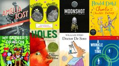 The 50 best books for kids