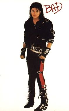 Michael - I Love You More   L.O.V.E: Man In The Music: Capítulo 3 - Bad - ( Parte VI )