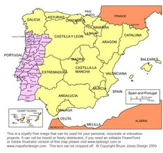 Spain  Autonomous Communities Seterra is a free map quiz game