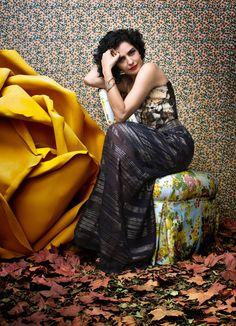 Leticia Sabatella - celebridades - ESTILO