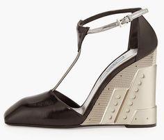 PRADA Shoes | Fall Winter 2014-2015 Collection Online | SPENTMYDOLLARS