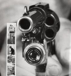 Cámara revólver, Nueva York (1938)