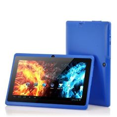 I'm selling 7 inch Budget Android Tablet PC With Wi-Fi, 4GB Memory - €65.00 #onselz