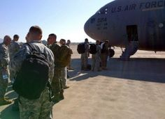 101st Airborne Won't Get Full Protective Hazmat Suits for Ebola Mission in West Africa | The Gateway Pundit