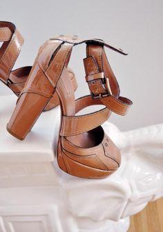 layered shoe