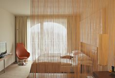 Take a Look Divider, Take That, Posts, Curtains, Room, Furniture, Home Decor, Bedroom, Messages